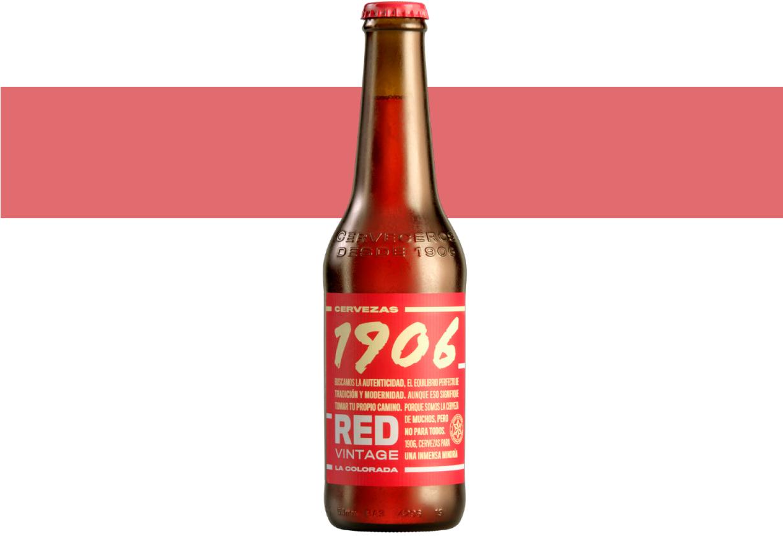 Maridaje 1906 Red Vintage